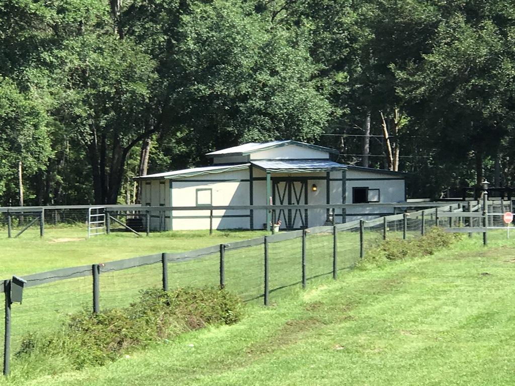 4843 Bears Bluff Road Wadmalaw Island, SC 29487