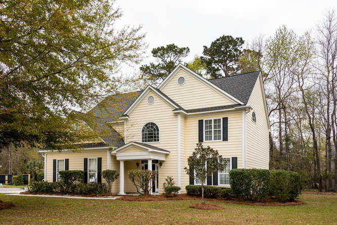 1108 Black Rush Circle Mount Pleasant, SC 29466