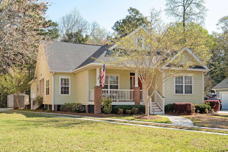 206 N Ainsdale Drive Charleston, SC 29414