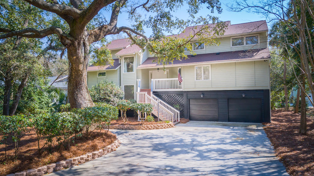36 Fairway Oaks Lane Isle Of Palms, SC 29451