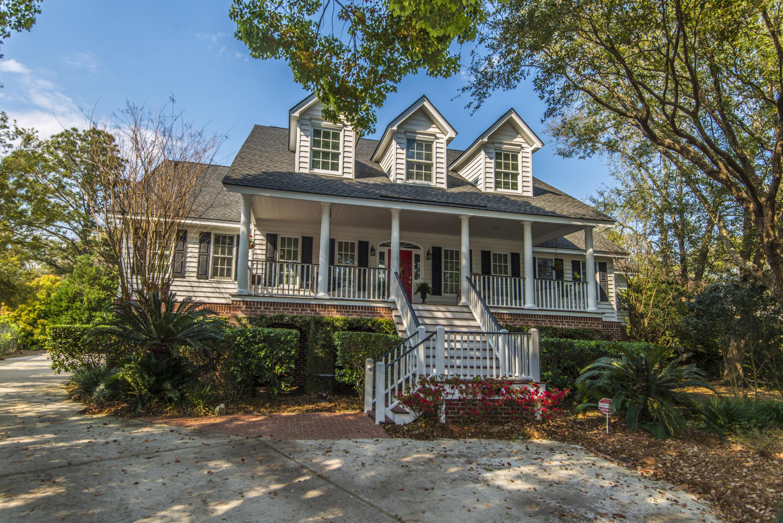 Stiles Point Plantation Homes For Sale - 906 Kushiwah Creek, Charleston, SC - 49