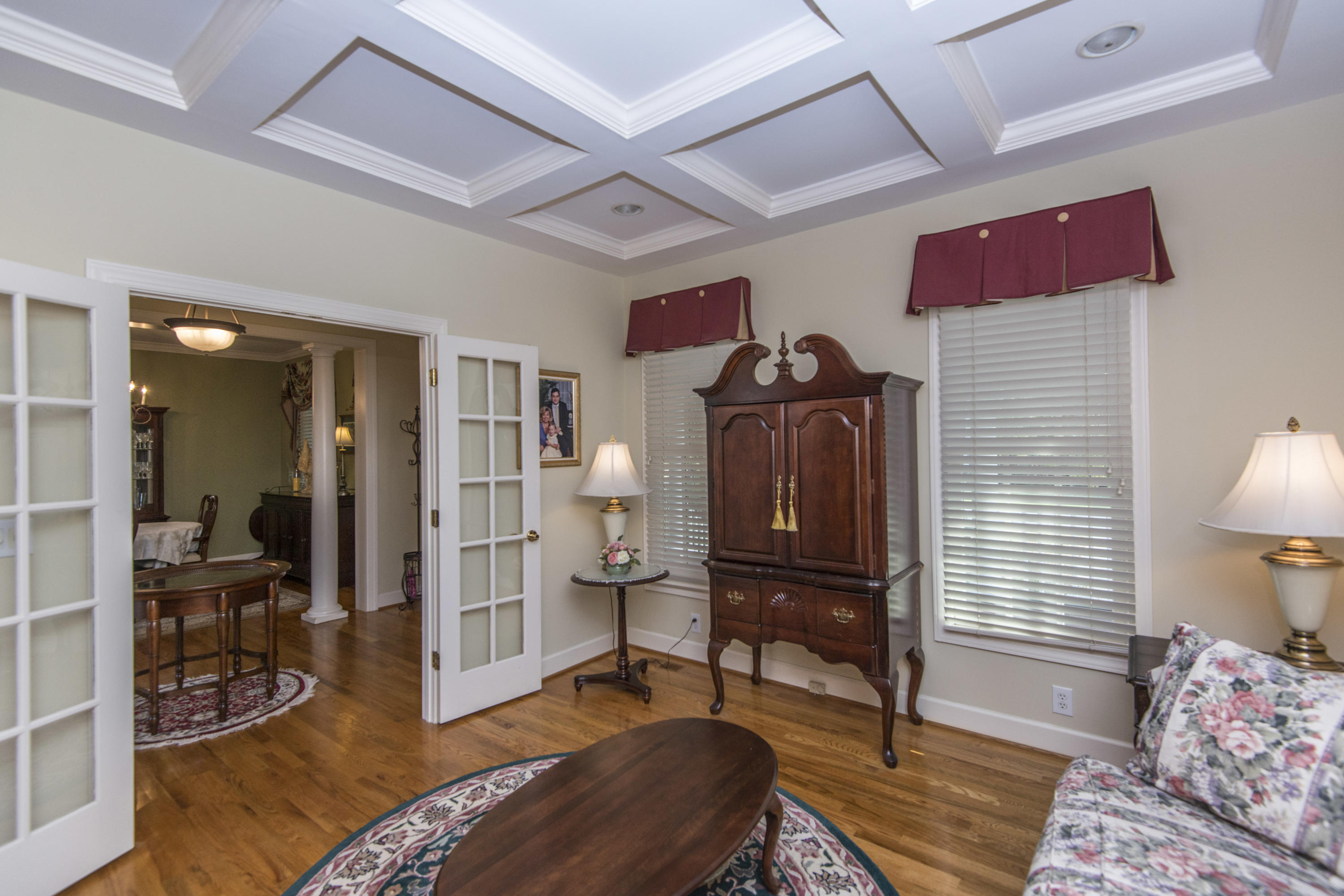 Stiles Point Plantation Homes For Sale - 906 Kushiwah Creek, Charleston, SC - 21