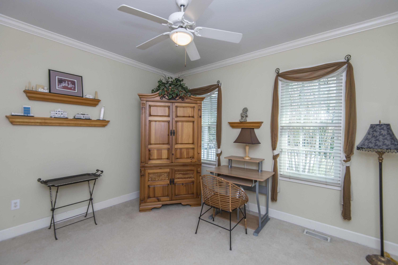 Stiles Point Plantation Homes For Sale - 906 Kushiwah Creek, Charleston, SC - 47