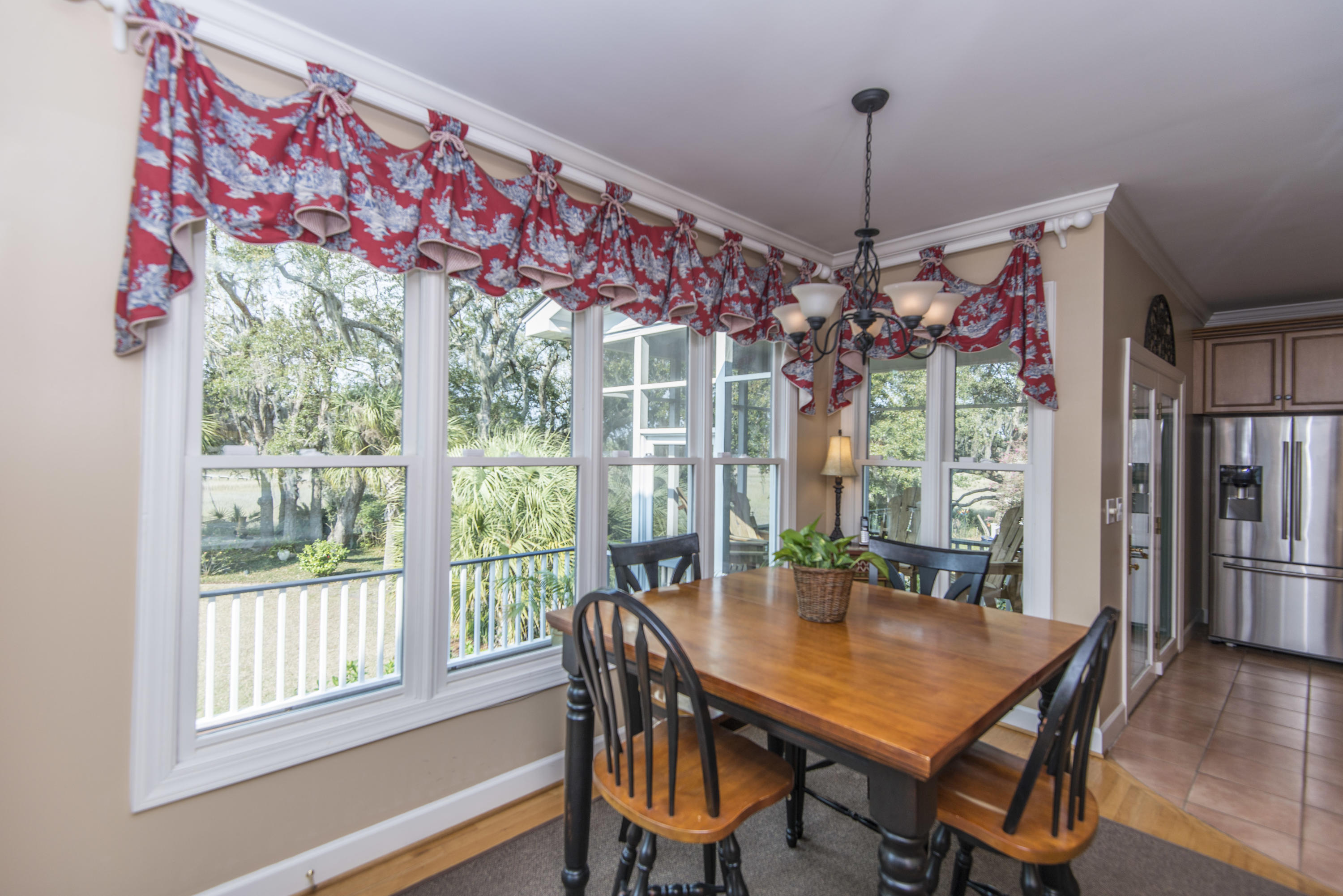 Stiles Point Plantation Homes For Sale - 906 Kushiwah Creek, Charleston, SC - 16