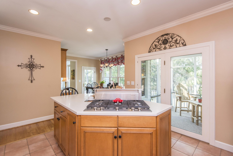Stiles Point Plantation Homes For Sale - 906 Kushiwah Creek, Charleston, SC - 13