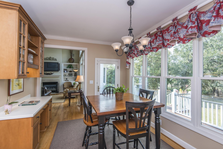 Stiles Point Plantation Homes For Sale - 906 Kushiwah Creek, Charleston, SC - 10