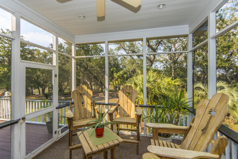 Stiles Point Plantation Homes For Sale - 906 Kushiwah Creek, Charleston, SC - 8