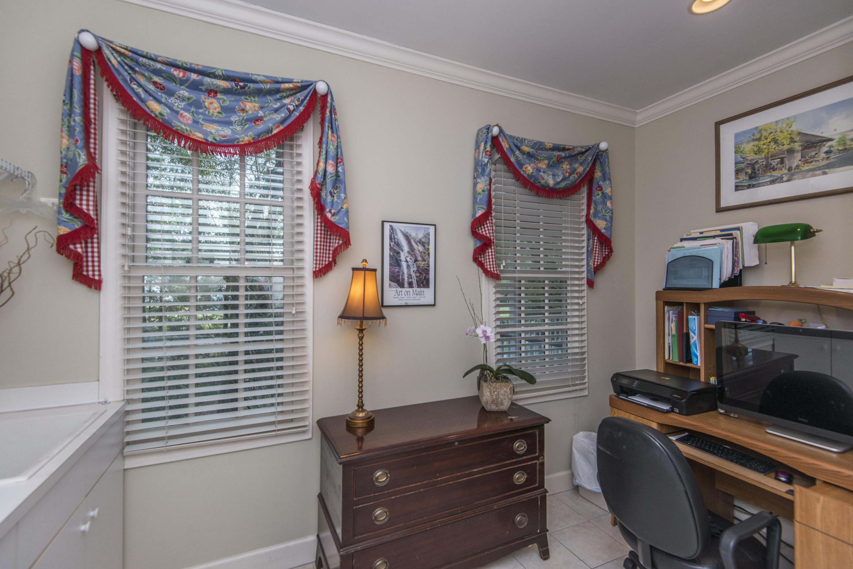 Stiles Point Plantation Homes For Sale - 906 Kushiwah Creek, Charleston, SC - 42