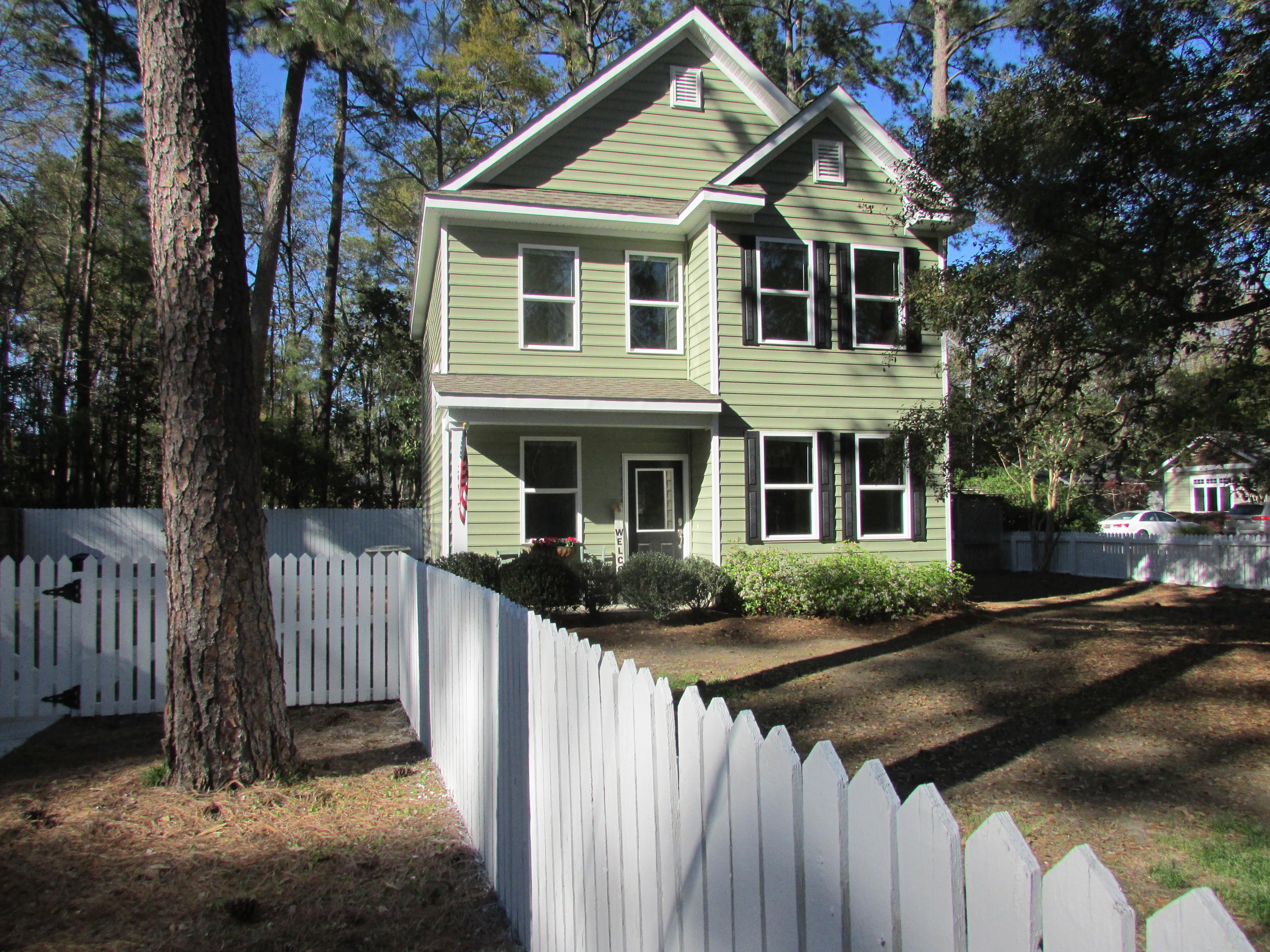 200 Peters Street Summerville, SC 29483