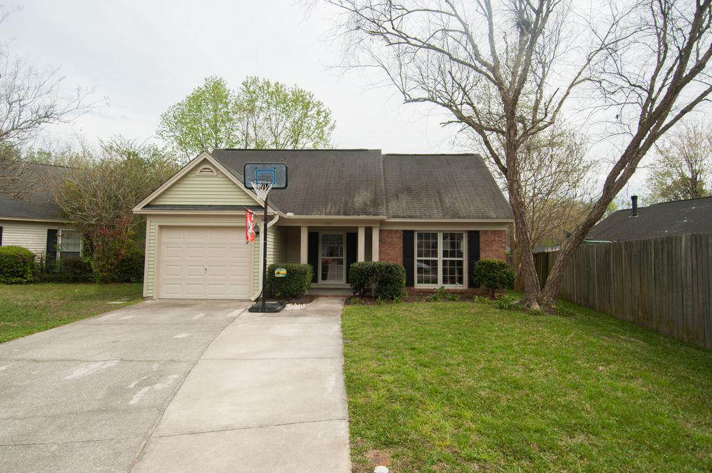 128 Severn Street Goose Creek, SC 29445