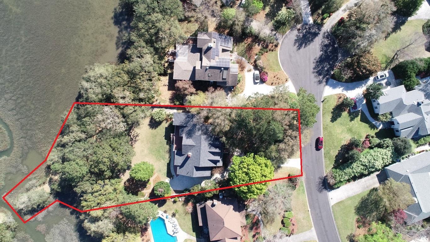 Stiles Point Plantation Homes For Sale - 906 Kushiwah Creek, Charleston, SC - 59