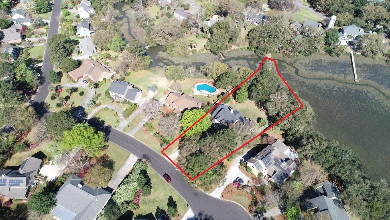 Stiles Point Plantation Homes For Sale - 906 Kushiwah Creek, Charleston, SC - 30