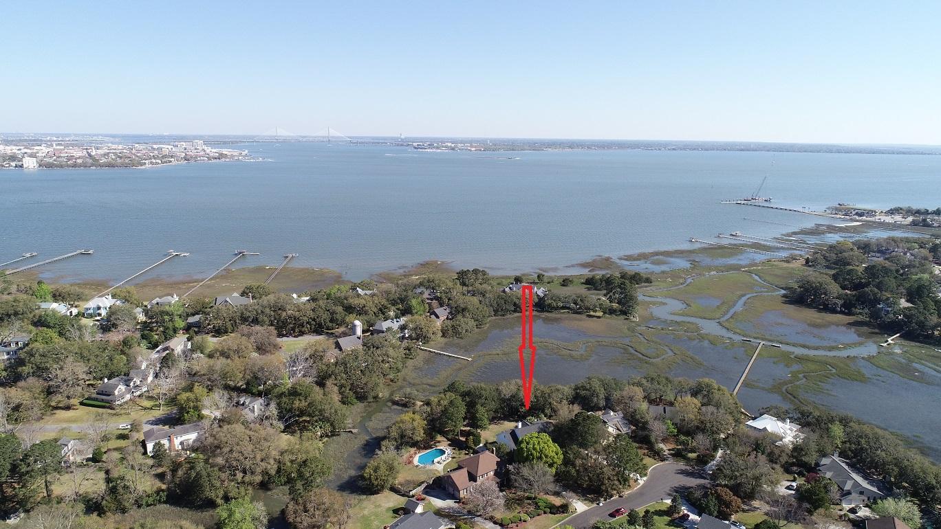 Stiles Point Plantation Homes For Sale - 906 Kushiwah Creek, Charleston, SC - 58