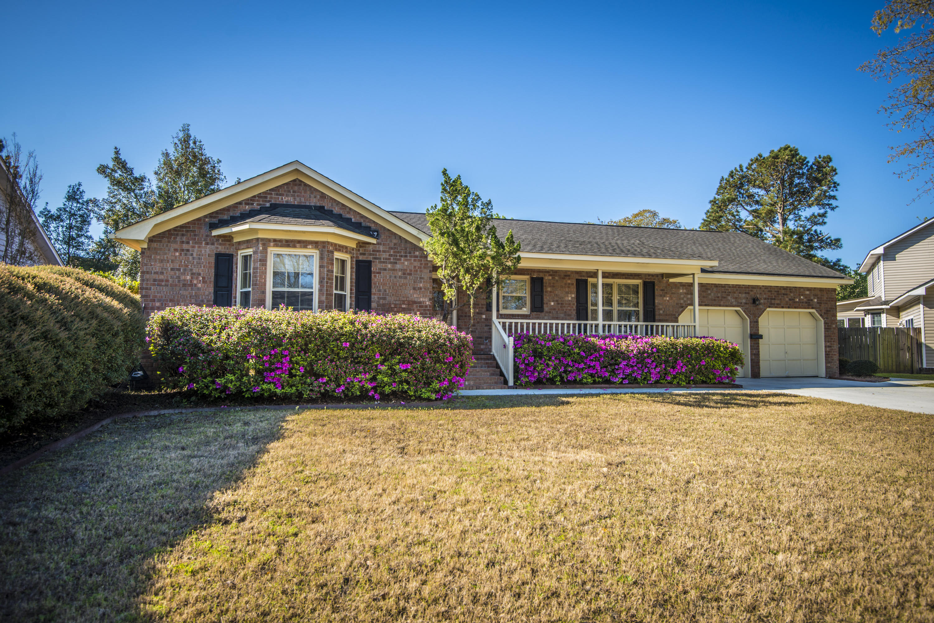 102 Stockbridge Street Summerville, SC 29483