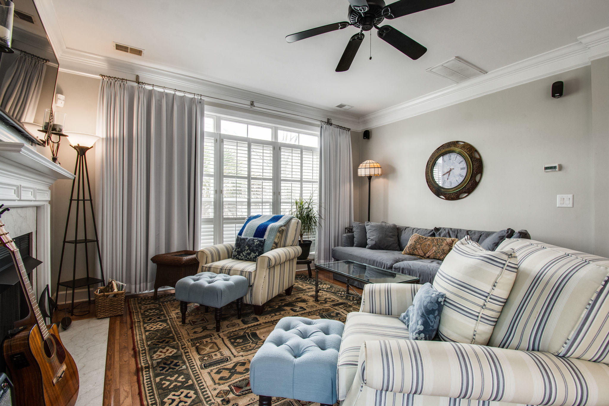 Rivertowne On The Wando Homes For Sale - 2226 Marsh, Mount Pleasant, SC - 29