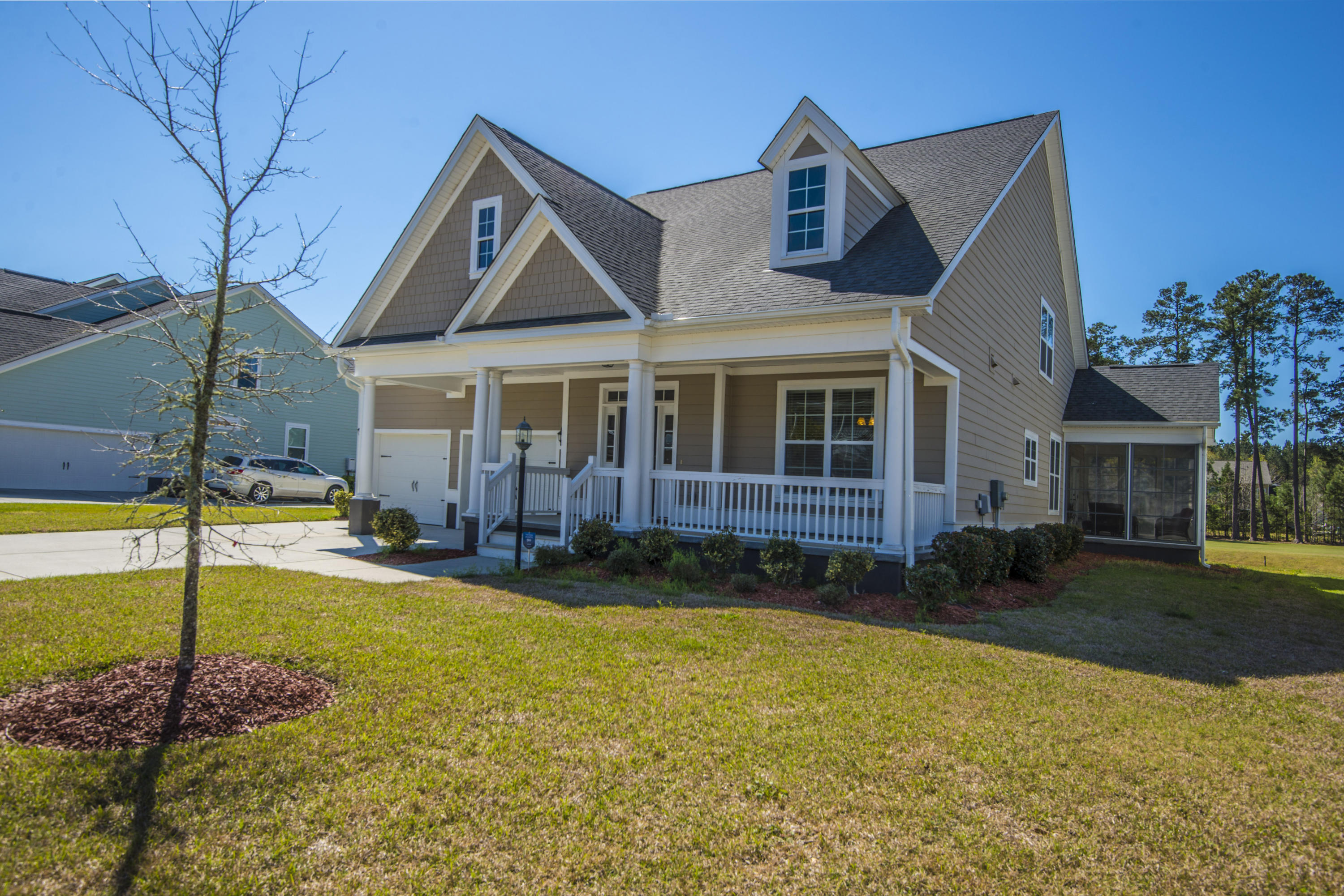 325 Silver Cypress Circle Summerville, SC 29485