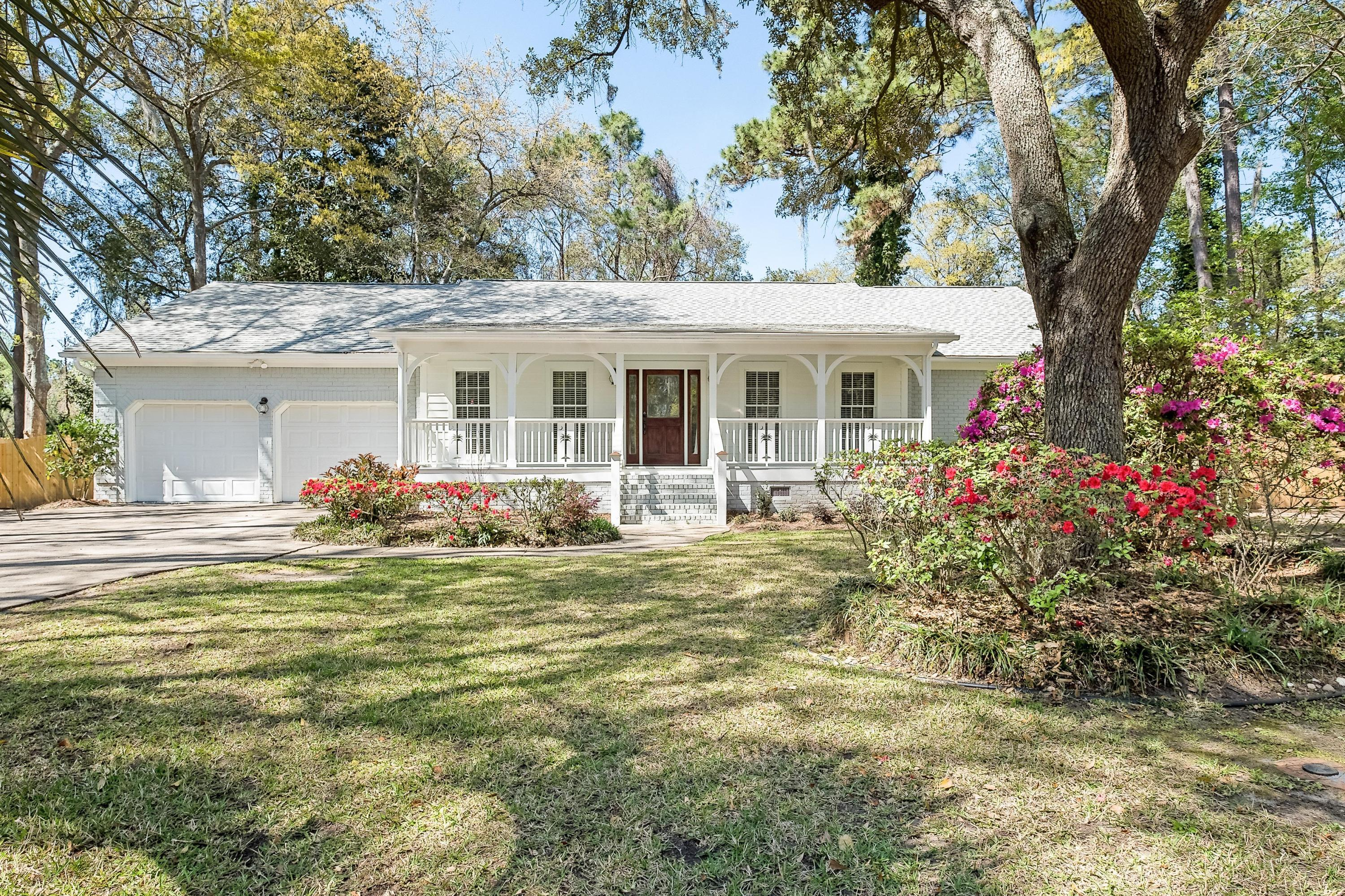 1123 Cotton Point Mount Pleasant, SC 29464