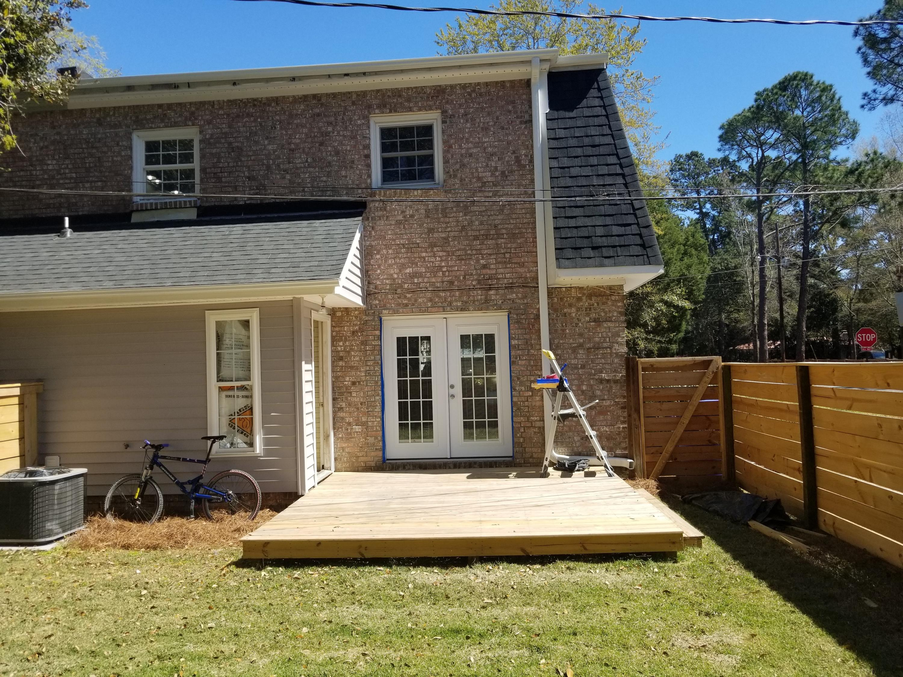 535 Braxton Avenue Charleston, Sc 29407