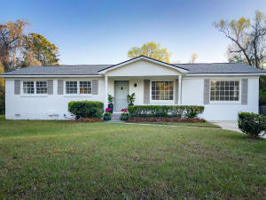 1105 S Shadow Drive, Mount Pleasant, SC 29464