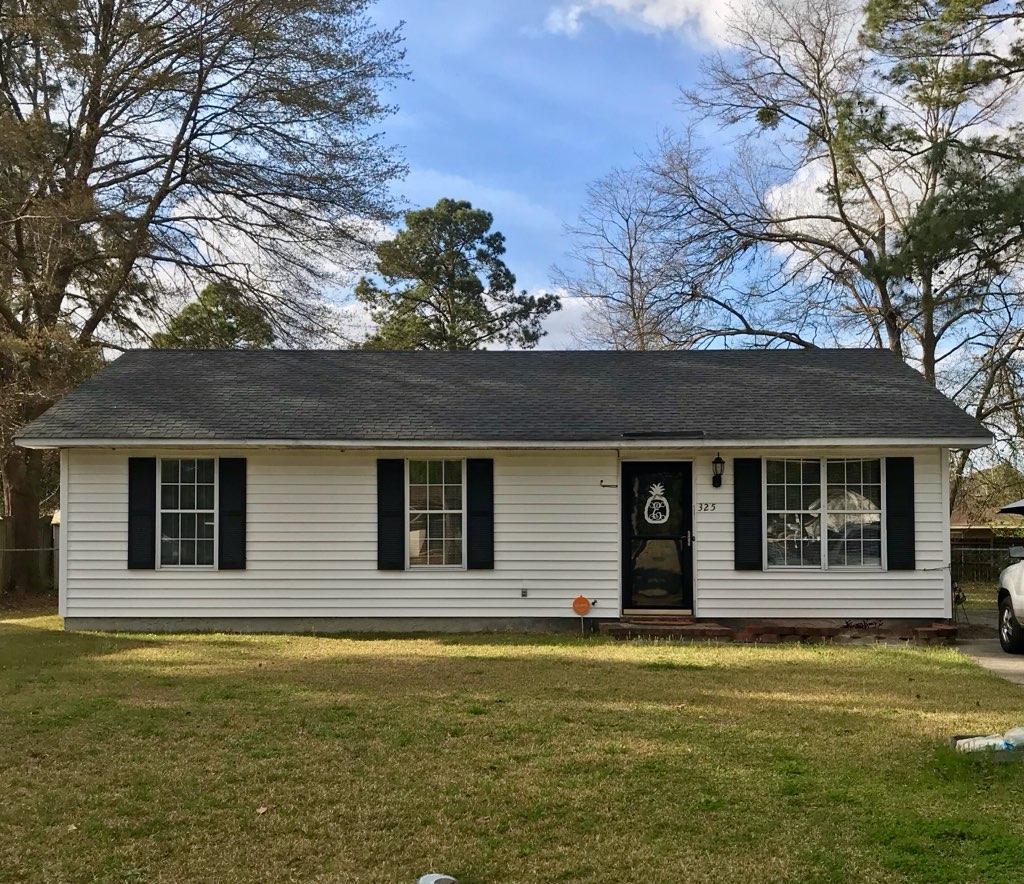 325 Wilson Drive Summerville, SC 29483