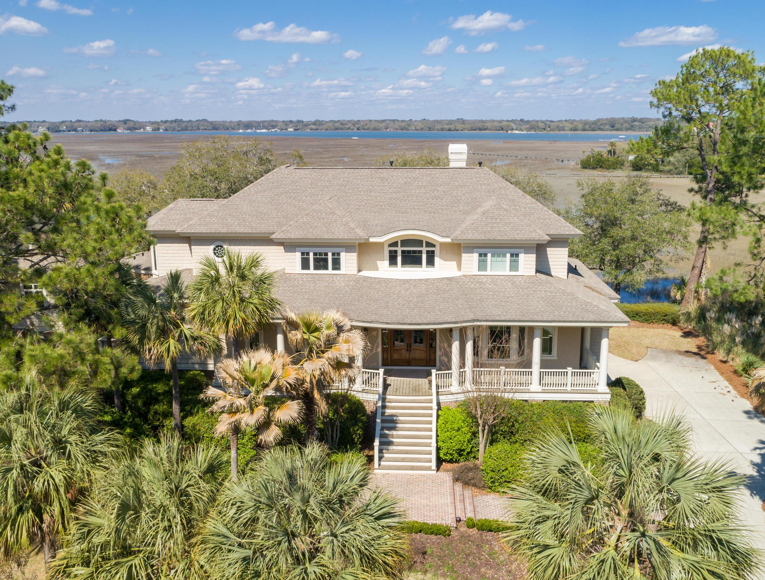 1405 Nancy Island Drive Seabrook Island, SC 29455