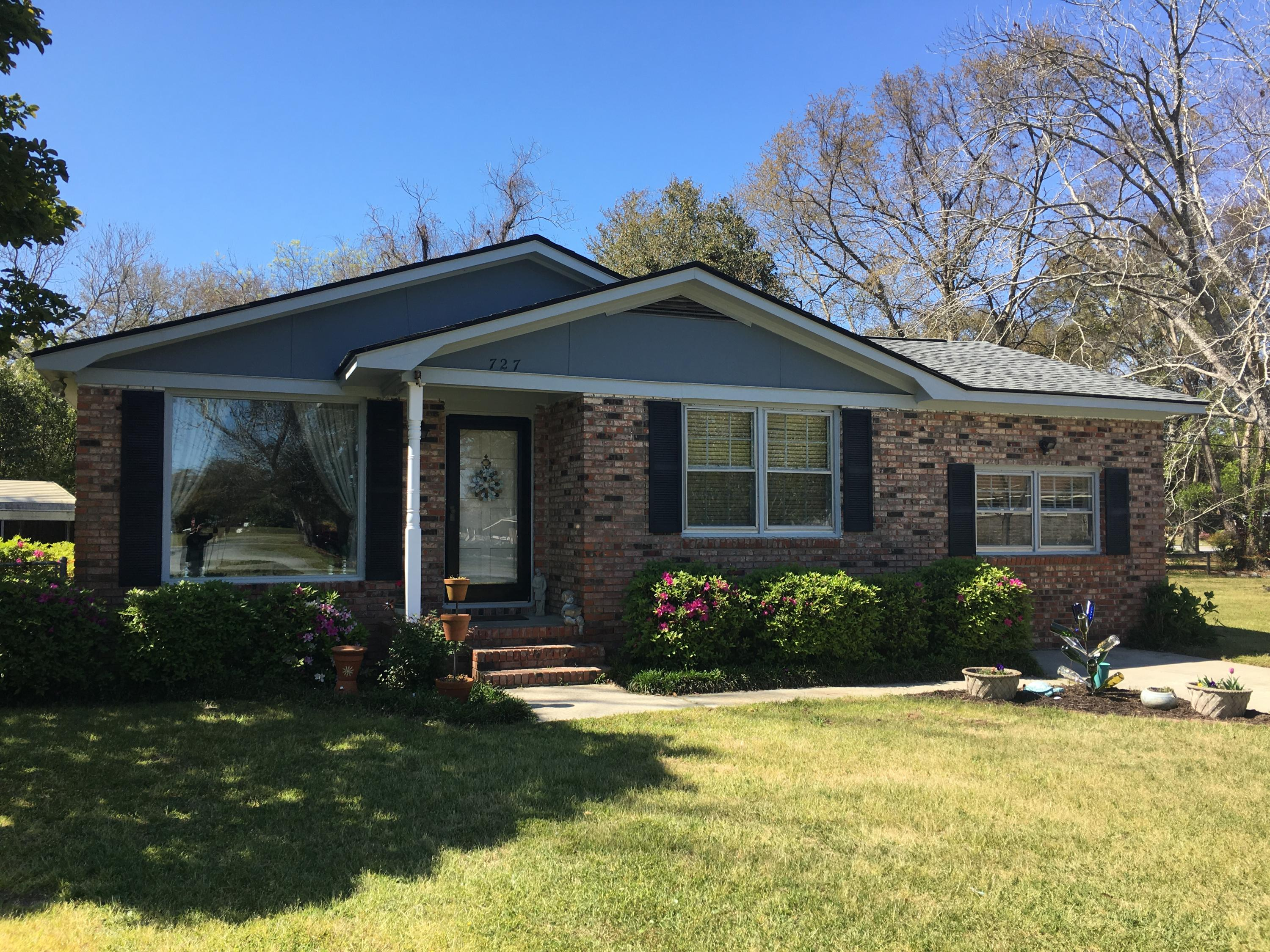727 Clipper Street James Island, SC 29412