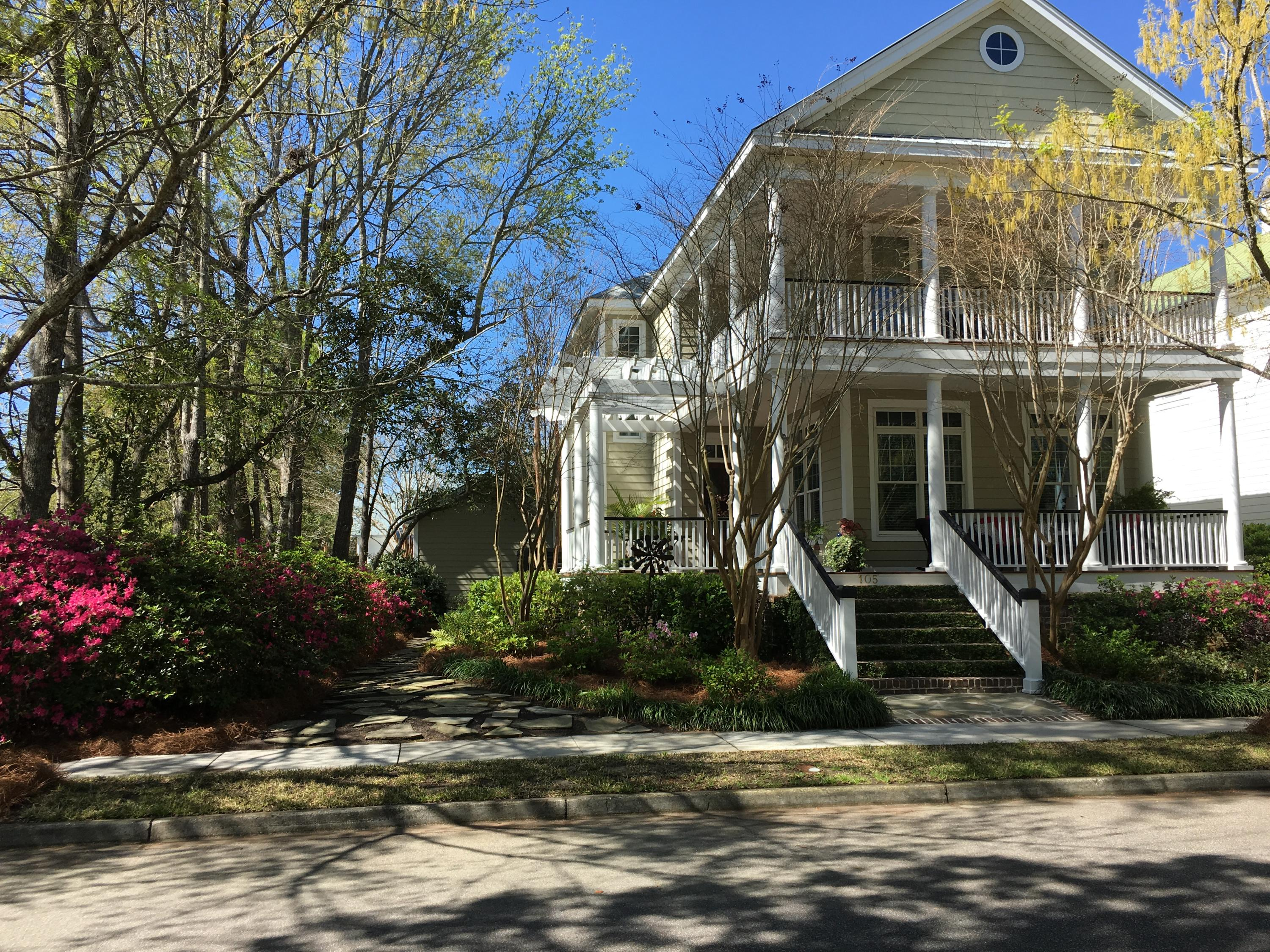 105 Shipwright Street Charleston, SC 29492
