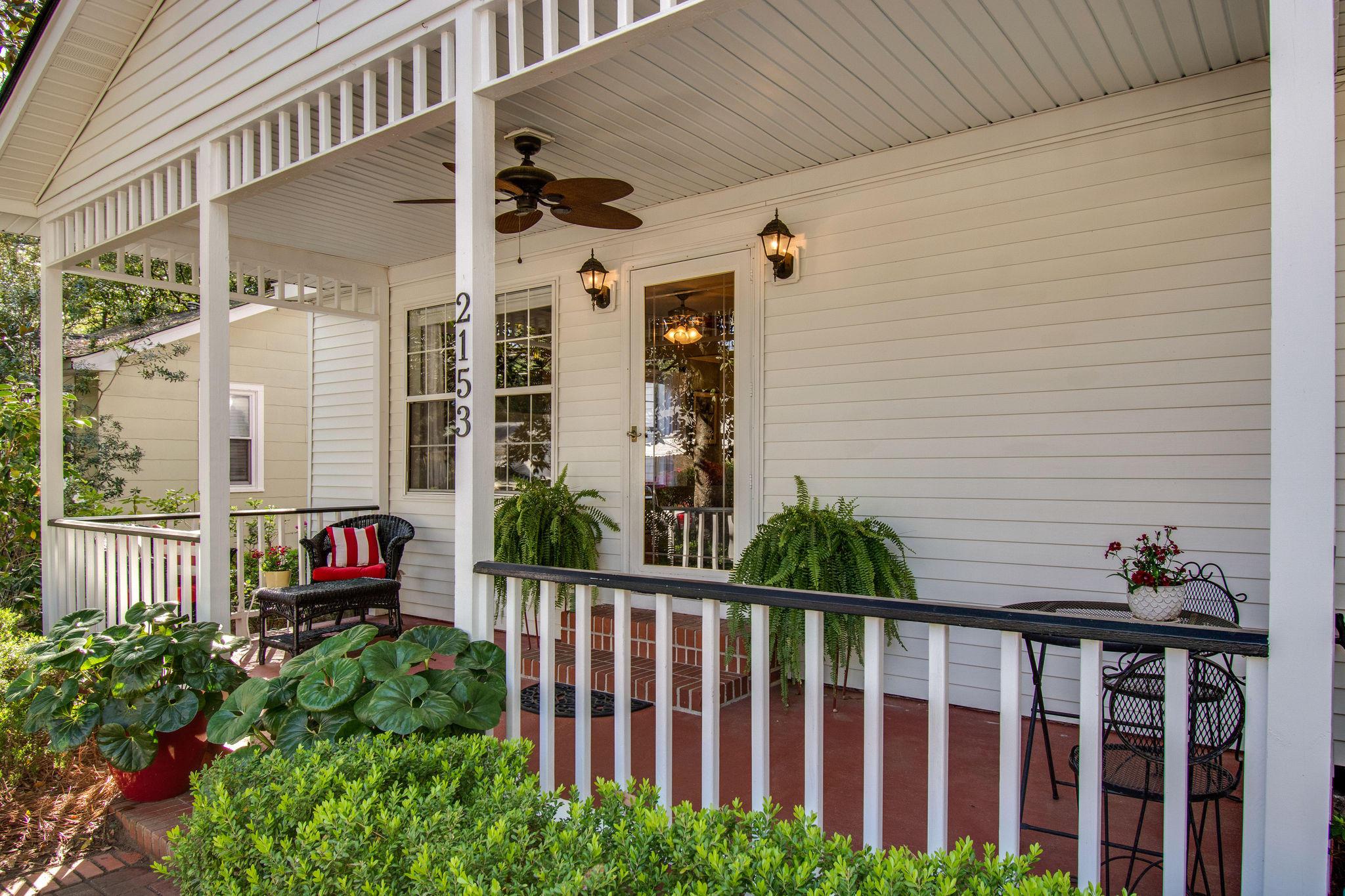 2153 Welch Avenue Charleston, Sc 29412