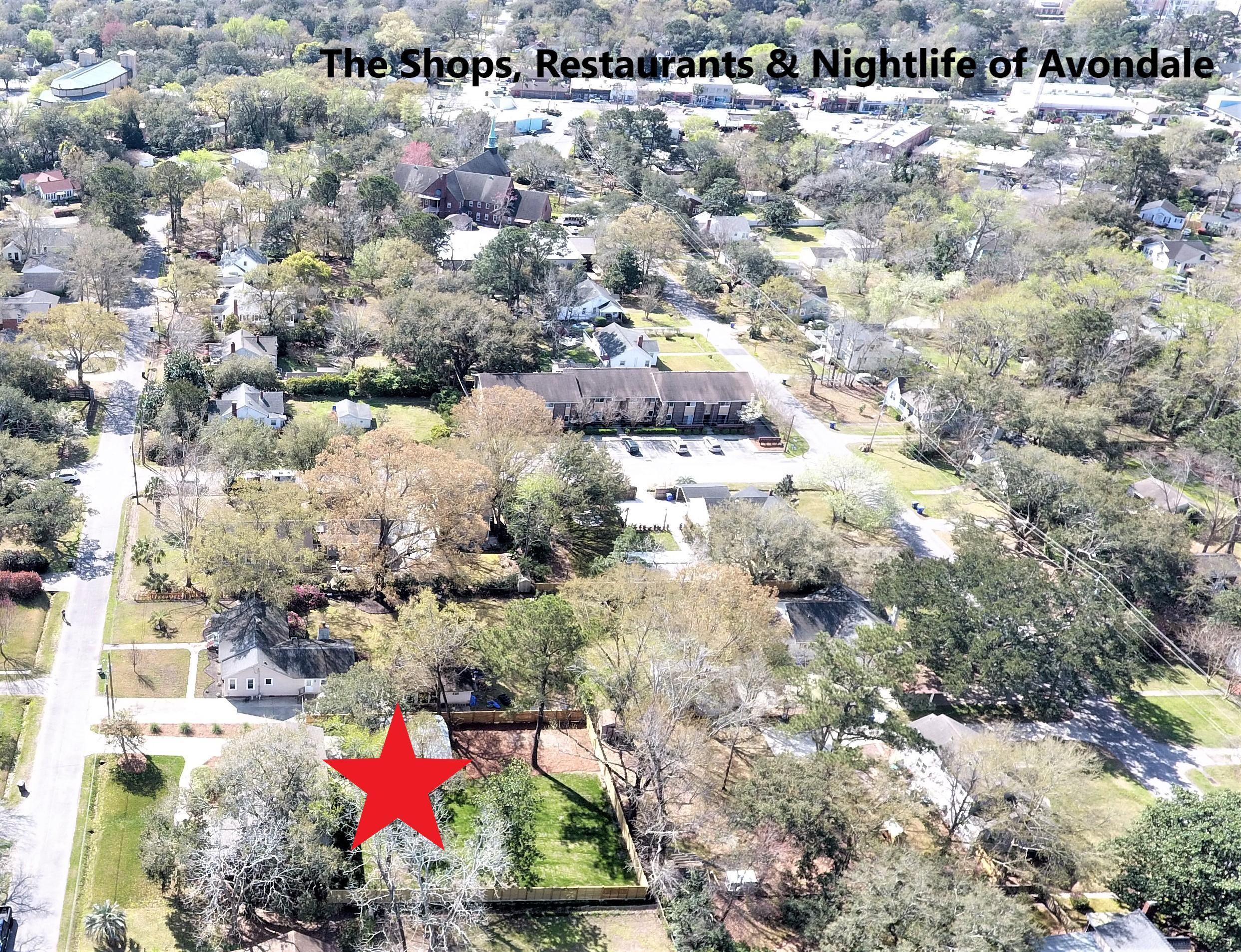 17 Lindendale Avenue Charleston, SC 29407