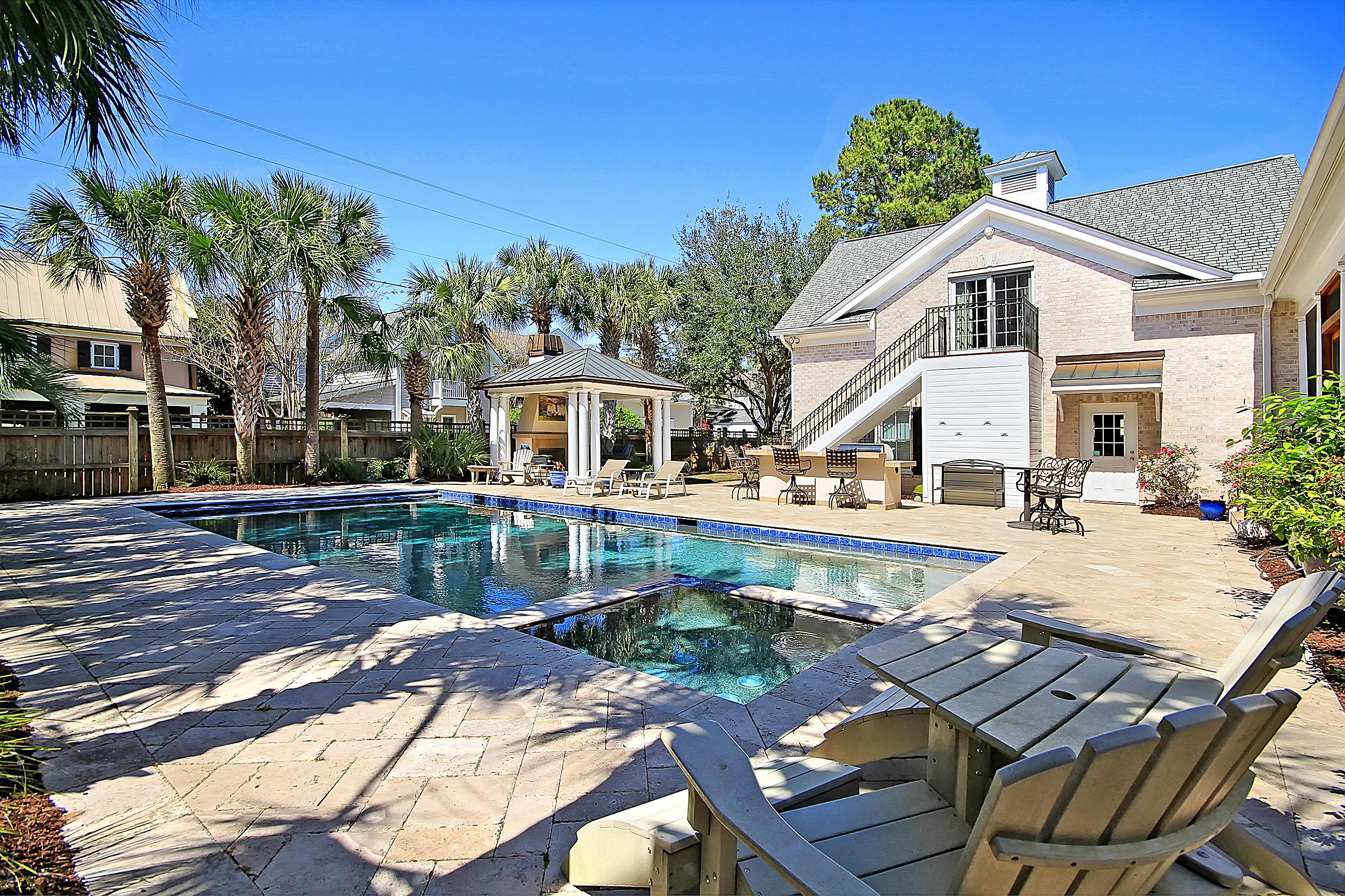 Olde Park Homes For Sale - 779 Navigators Run, Mount Pleasant, SC - 6