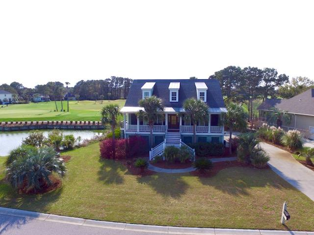 4415 Hope Plantation Drive Johns Island, SC 29455