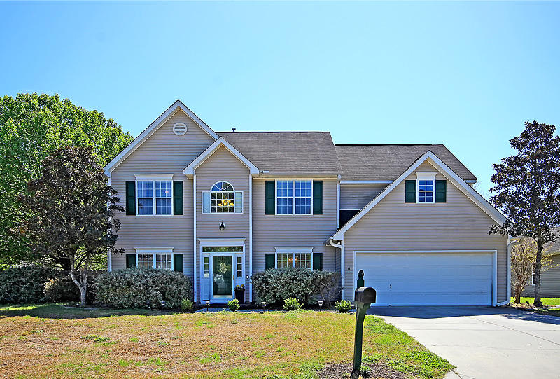 8547 Kennestone Lane North Charleston, SC 29420