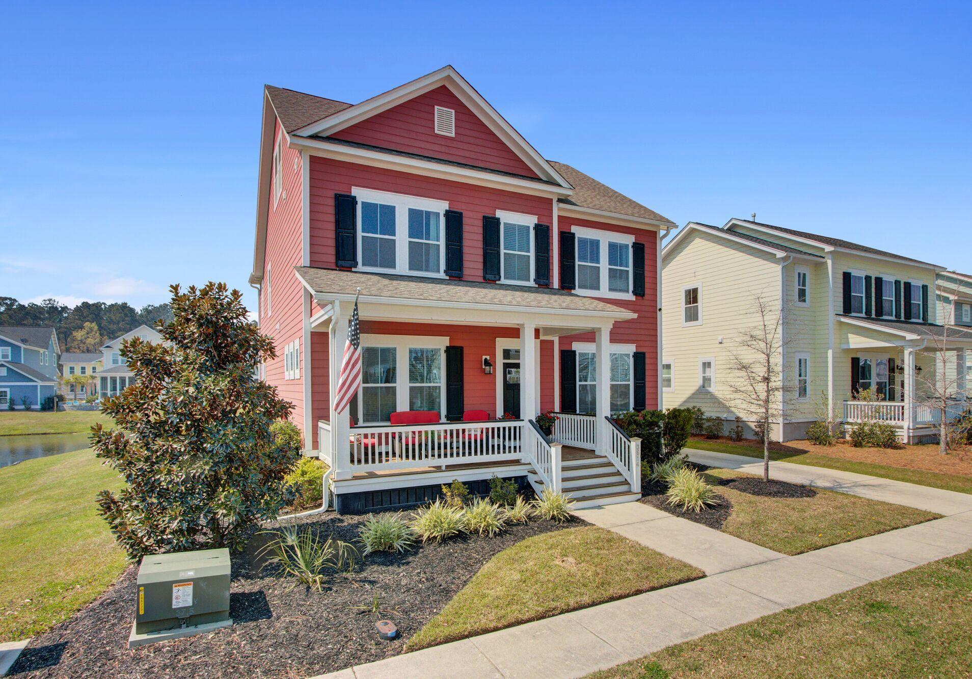 Carolina Park Homes For Sale - 3614 Shutesbury, Mount Pleasant, SC - 39
