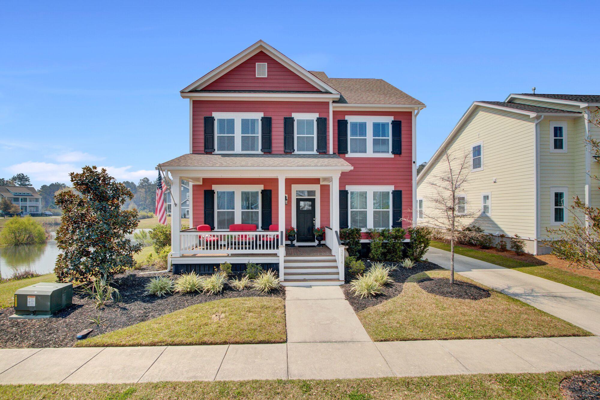 Carolina Park Homes For Sale - 3614 Shutesbury, Mount Pleasant, SC - 38