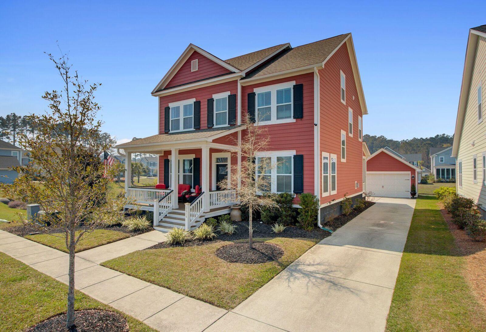 Carolina Park Homes For Sale - 3614 Shutesbury, Mount Pleasant, SC - 37