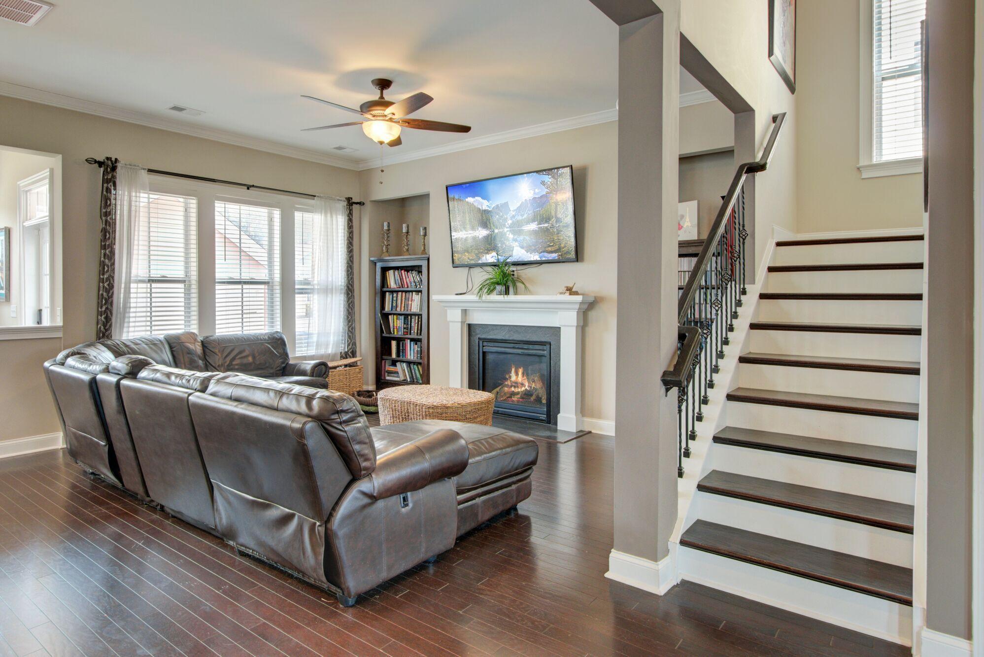 Carolina Park Homes For Sale - 3614 Shutesbury, Mount Pleasant, SC - 33