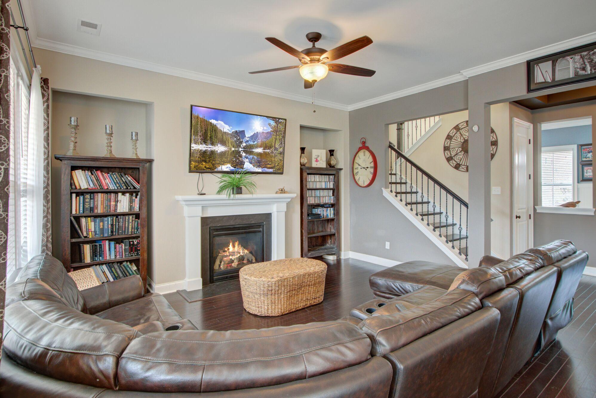 Carolina Park Homes For Sale - 3614 Shutesbury, Mount Pleasant, SC - 31