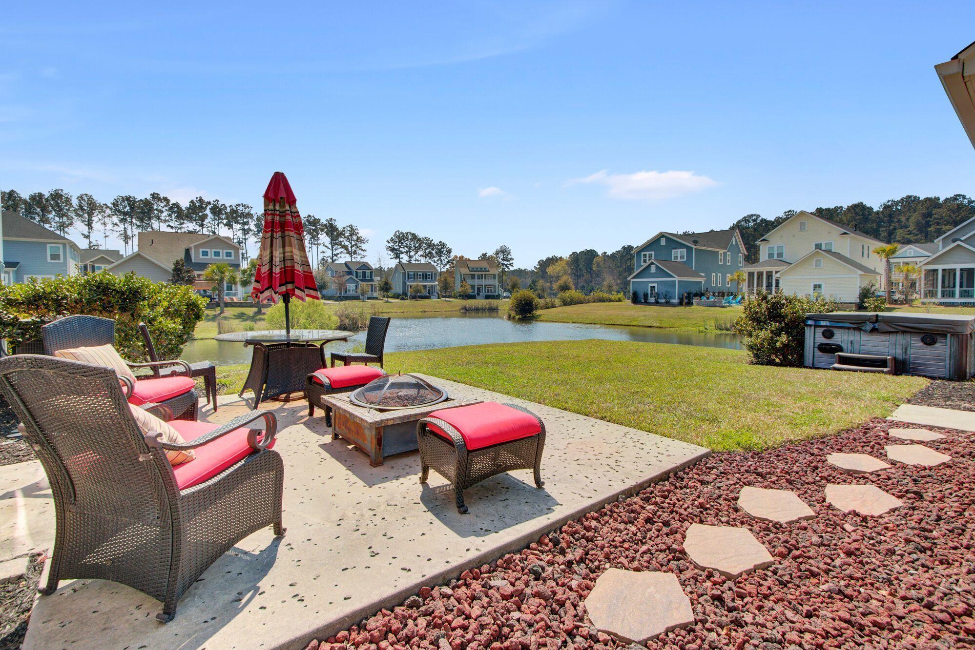 Carolina Park Homes For Sale - 3614 Shutesbury, Mount Pleasant, SC - 2