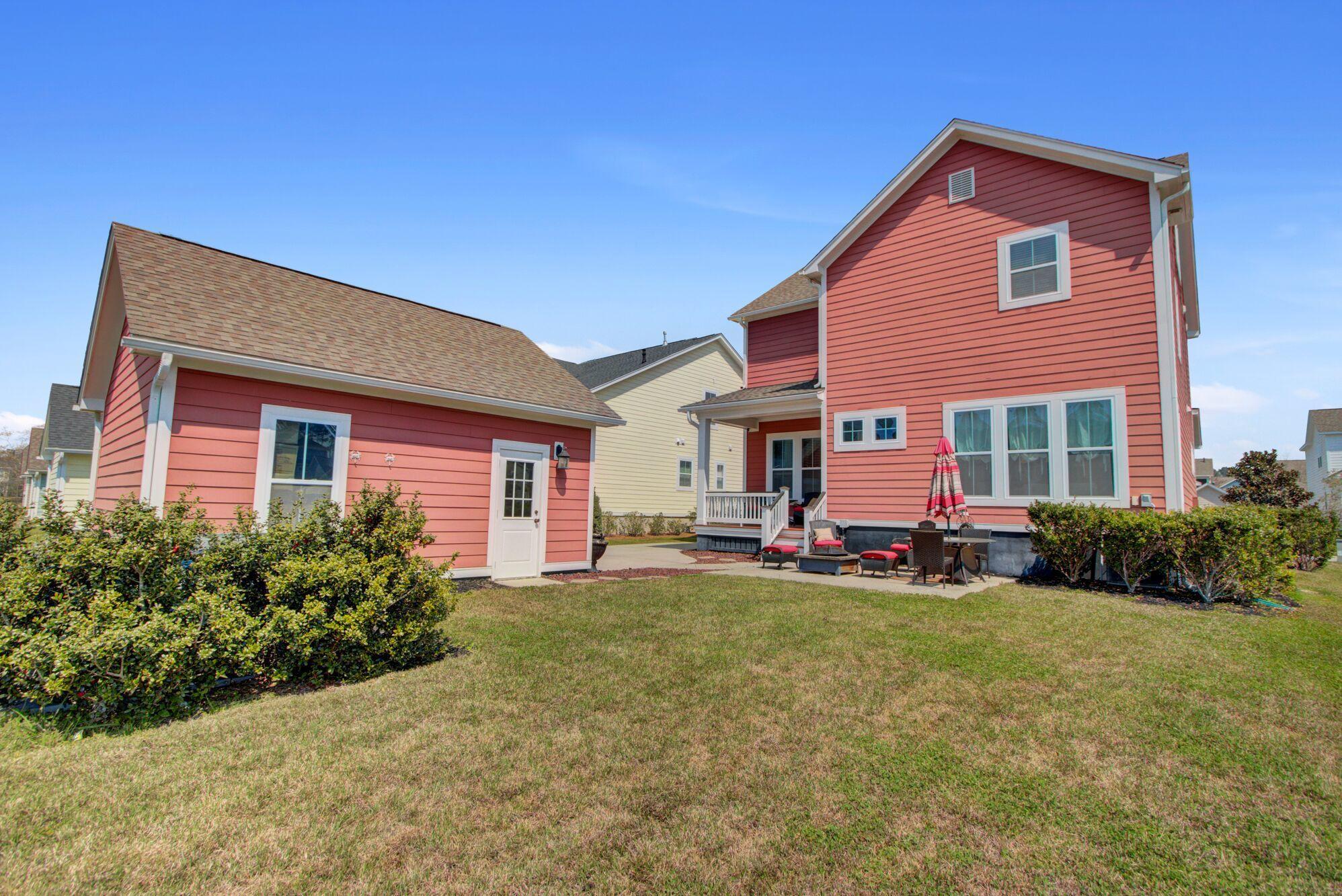 Carolina Park Homes For Sale - 3614 Shutesbury, Mount Pleasant, SC - 0