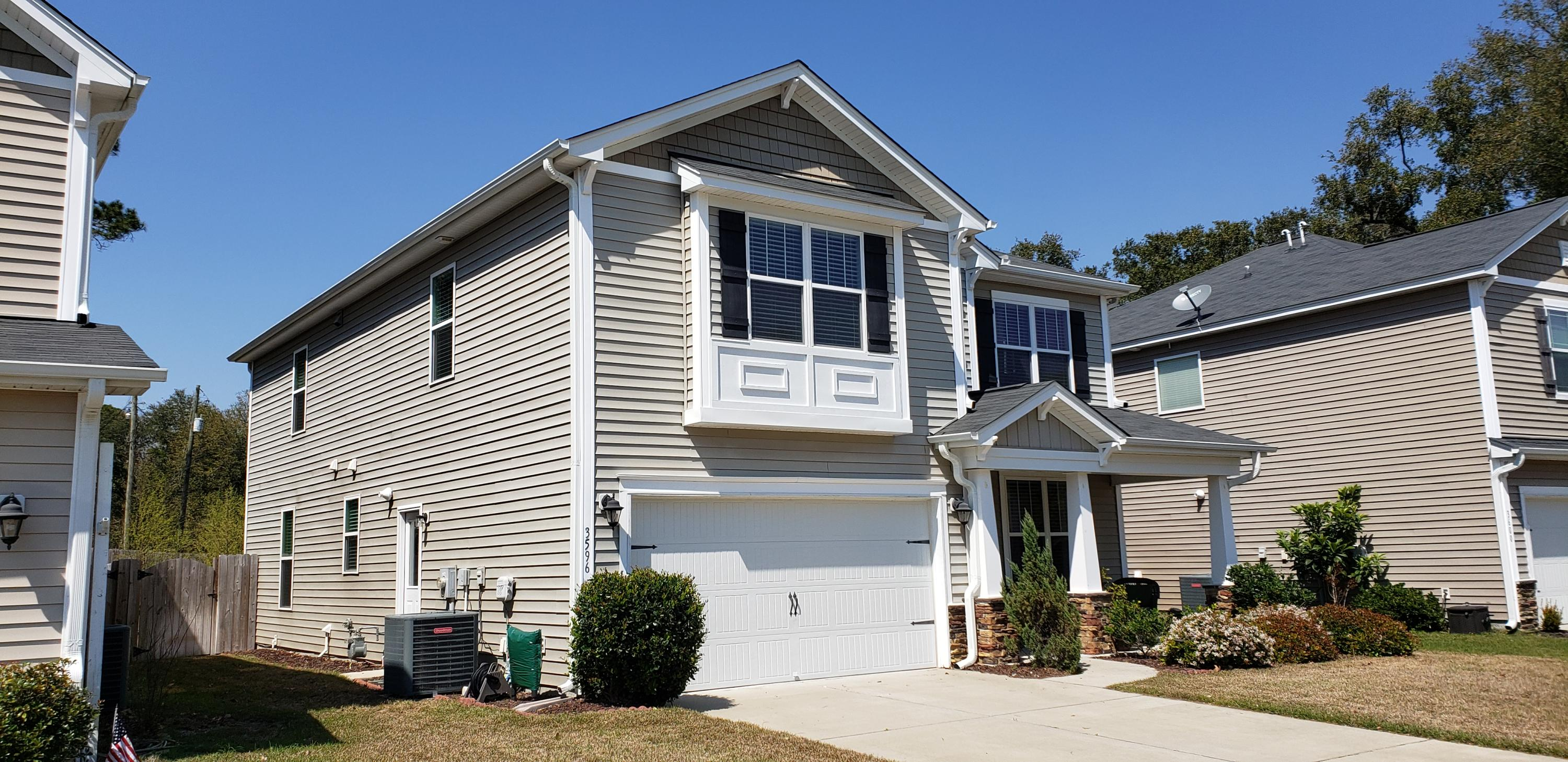 3596 Locklear Lane Mount Pleasant, Sc 29466