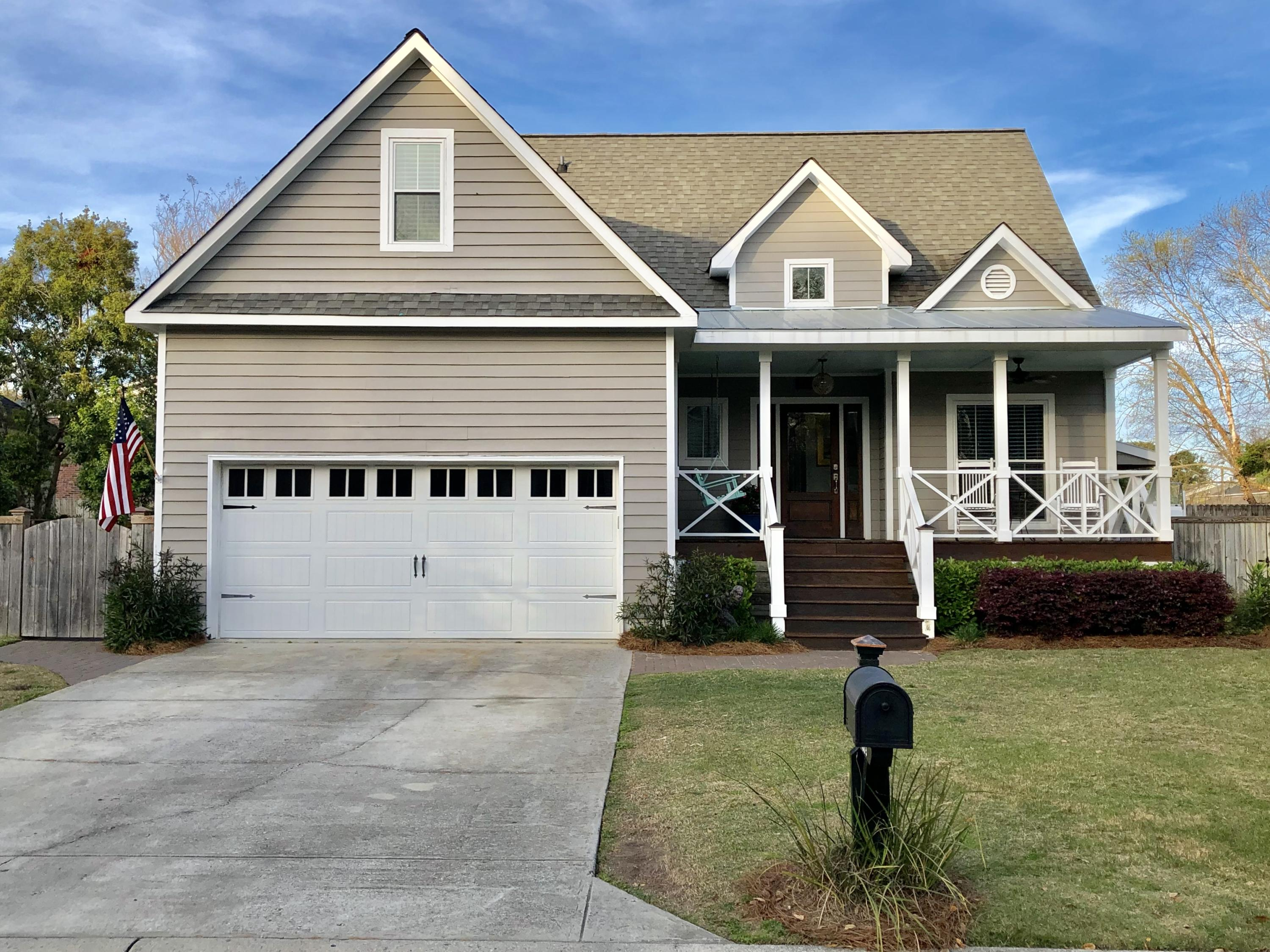 1508 Old Village Drive Mount Pleasant, SC 29464