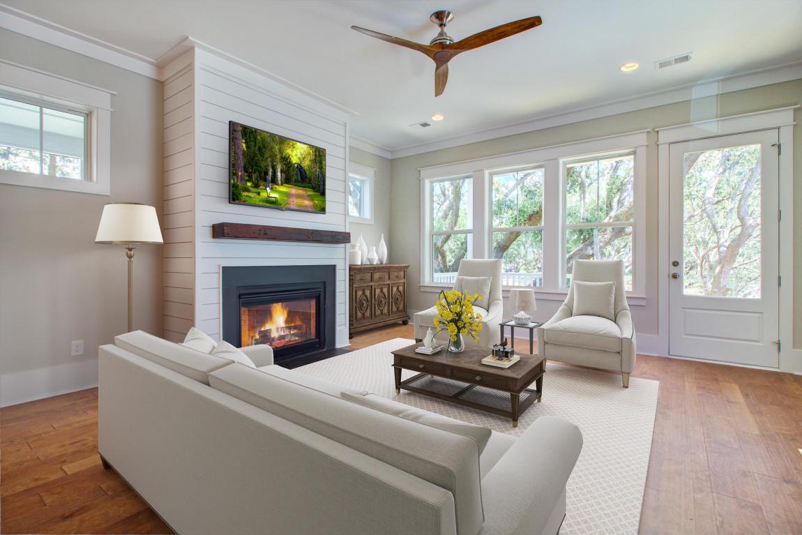 Bowen Homes For Sale - 4002 Remy, Hanahan, SC - 40