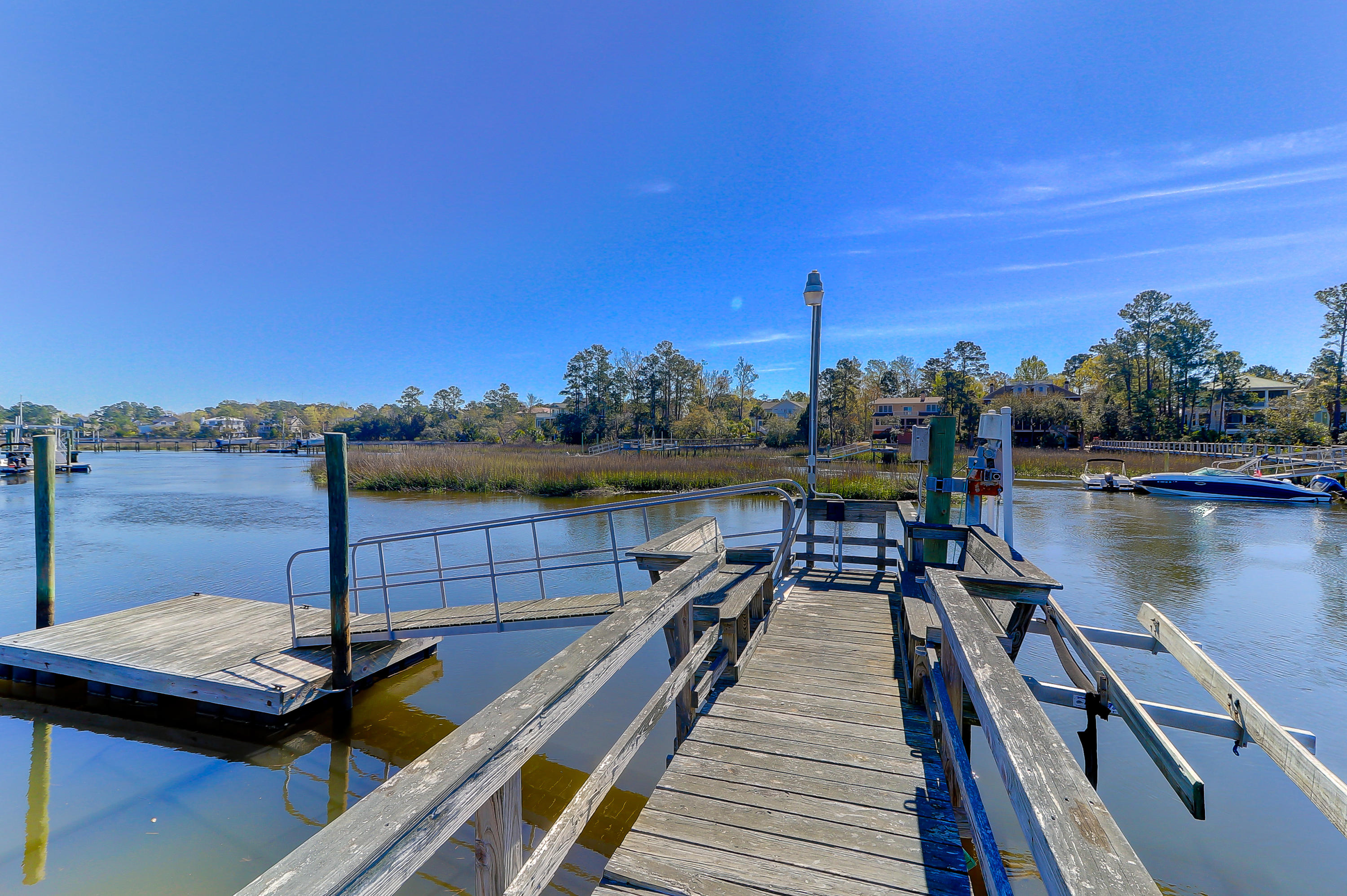 Dunes West Homes For Sale - 2019 Shell Ring, Mount Pleasant, SC - 3