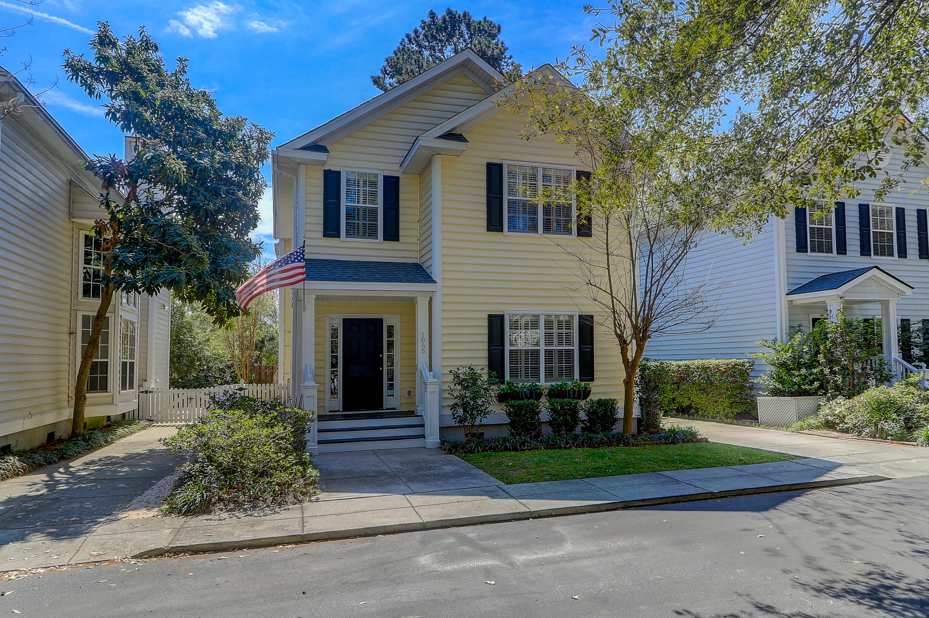 Queens Row Homes For Sale - 1065 Mathis Ferry, Mount Pleasant, SC - 23