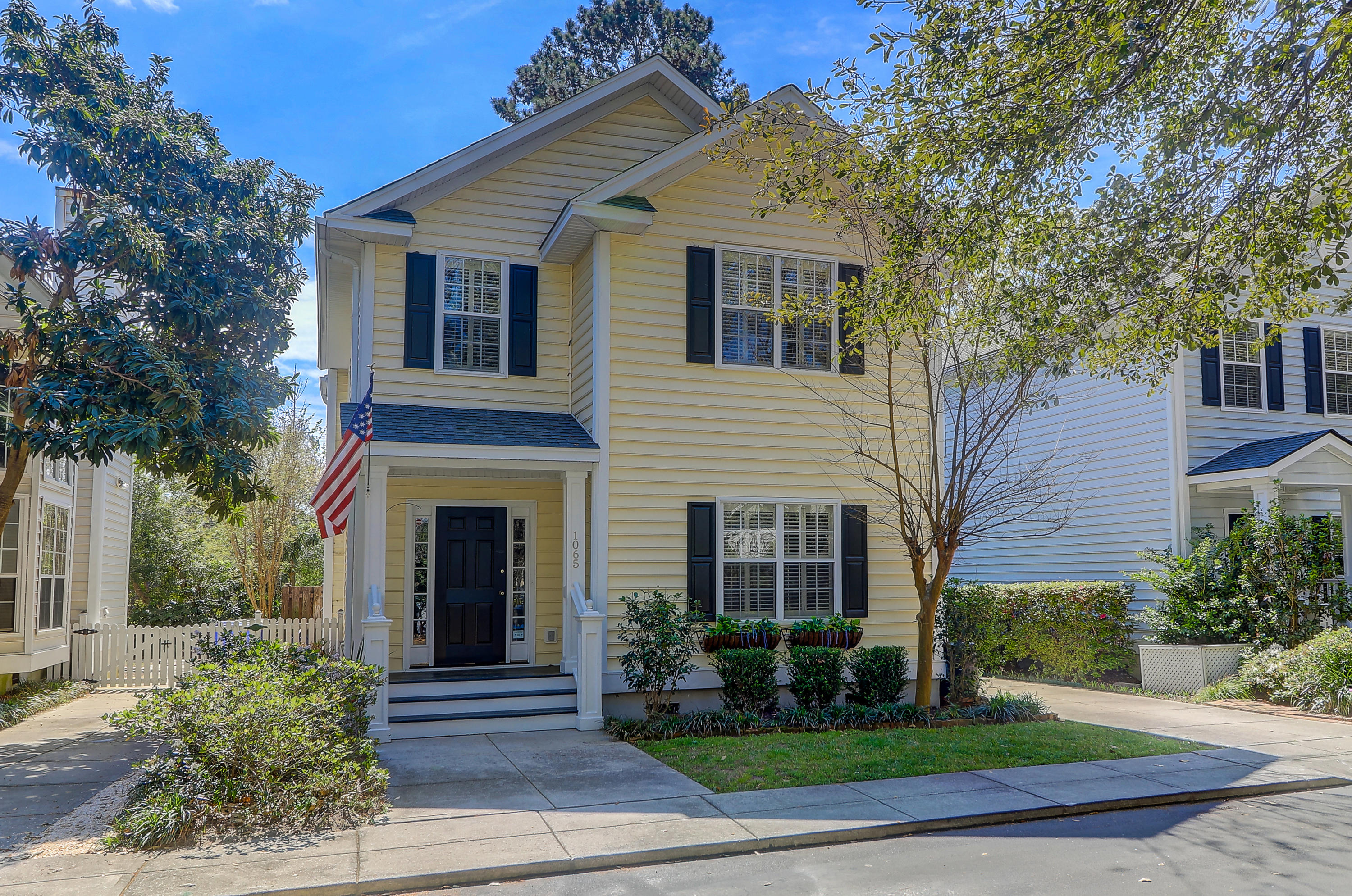 Queens Row Homes For Sale - 1065 Mathis Ferry, Mount Pleasant, SC - 24