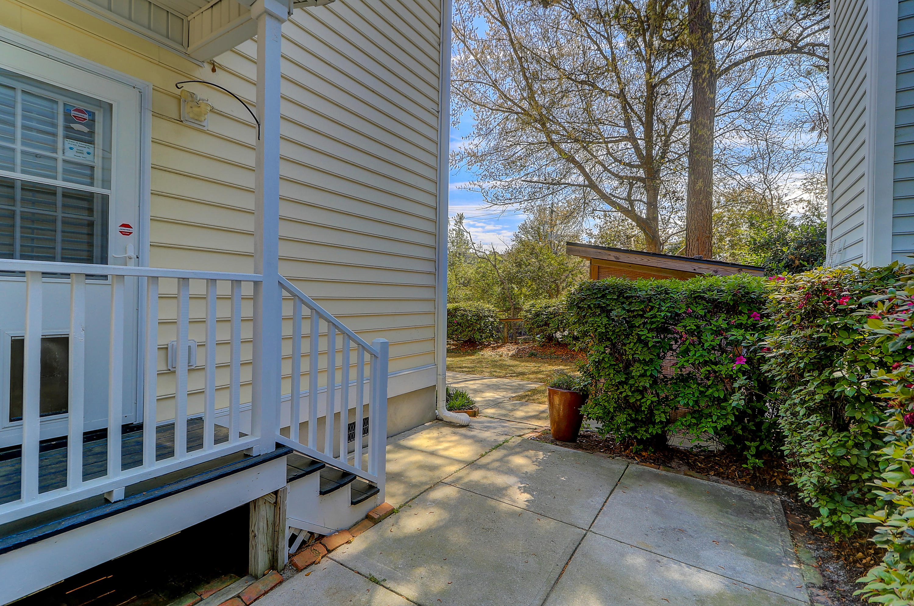 Queens Row Homes For Sale - 1065 Mathis Ferry, Mount Pleasant, SC - 25