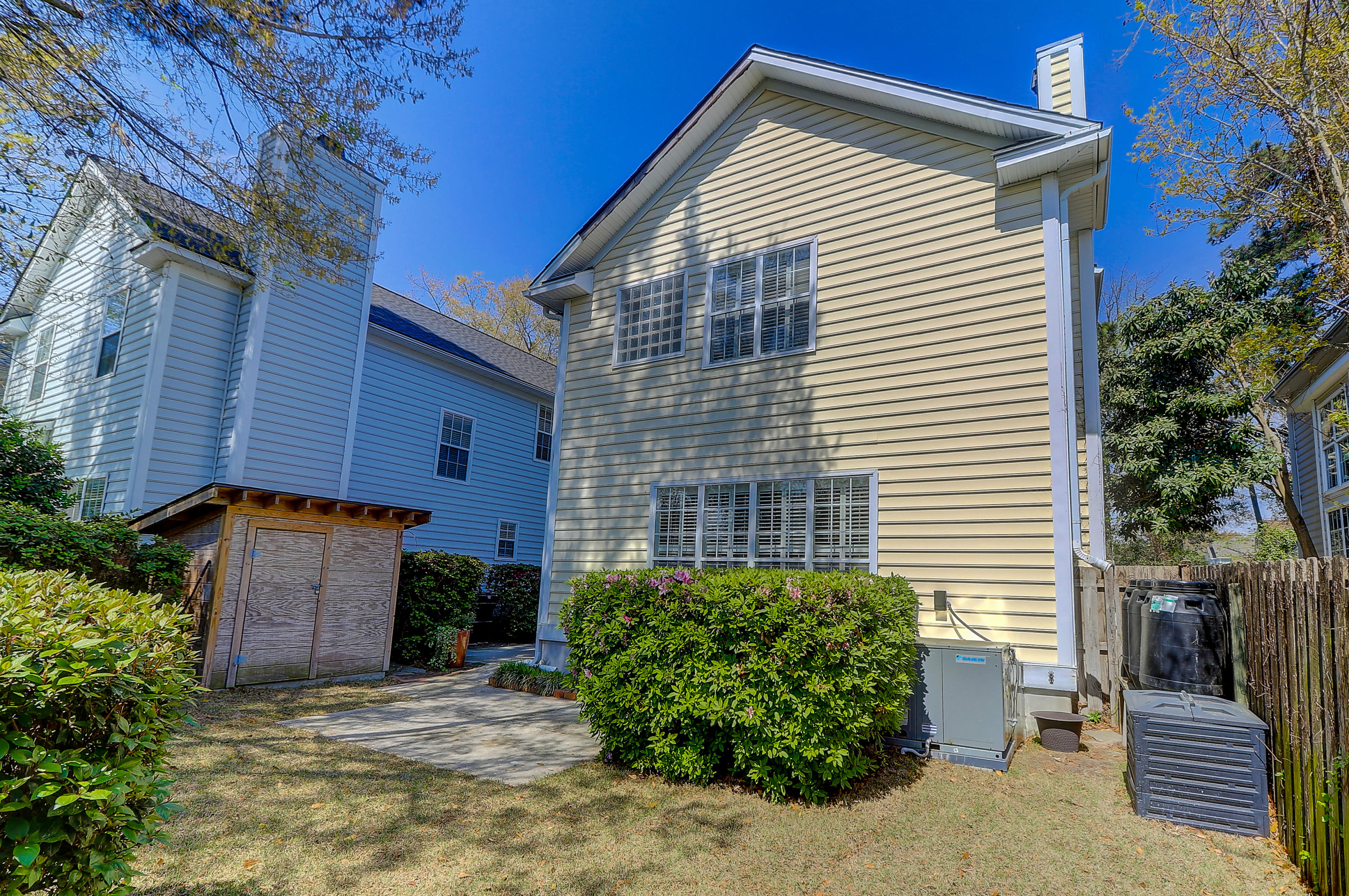 Queens Row Homes For Sale - 1065 Mathis Ferry, Mount Pleasant, SC - 26