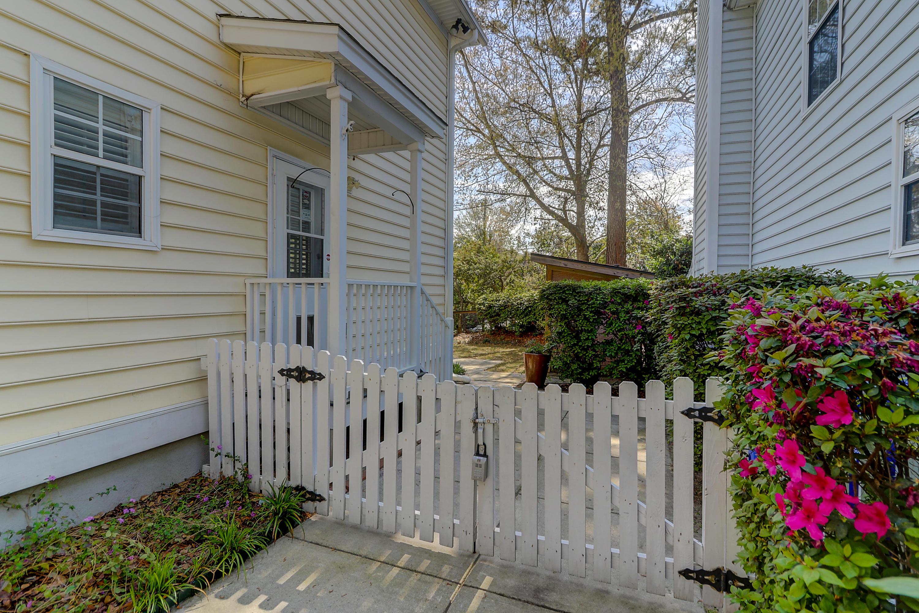 Queens Row Homes For Sale - 1065 Mathis Ferry, Mount Pleasant, SC - 27