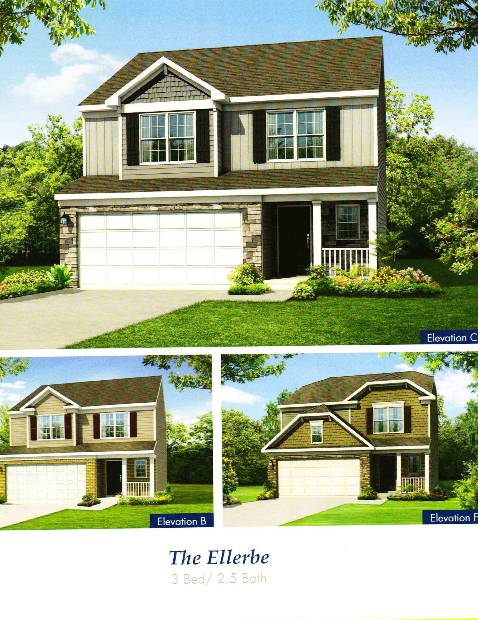 533 Wynfield Forest Drive Summerville, SC 29485
