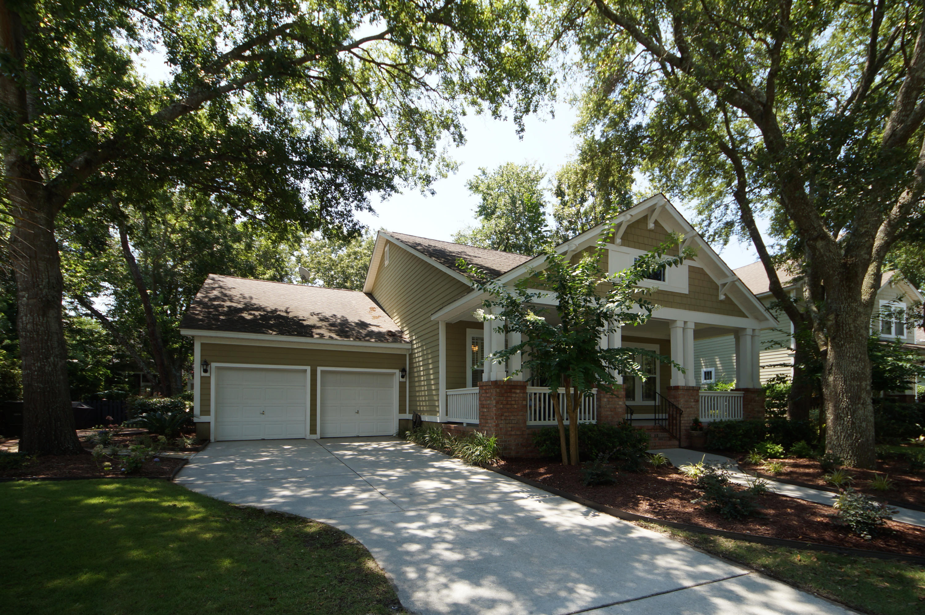 4005 Crown Pointe Street Charleston, SC 29492